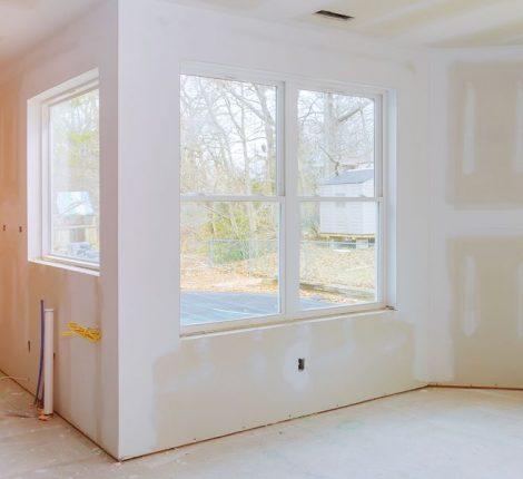 Избор и монтаж на климатик преди завършване на ремонт на апартамент.