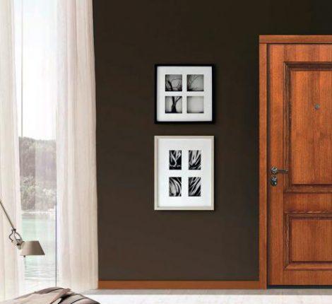 Входна врата - един от най-важните избори за сигурността на дома ни